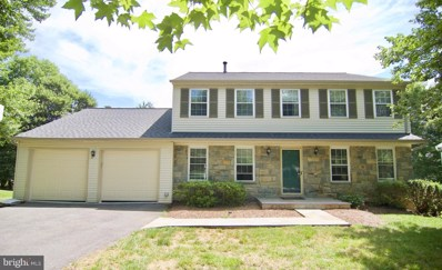 15429 Indianola Drive, Rockville, MD 20855 - #: MDMC664786