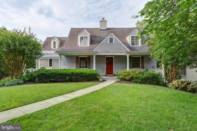 28 Grafton Street, Chevy Chase, MD 20815 - #: MDMC664788