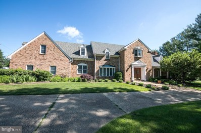 10600 River Oaks Lane, Potomac, MD 20854 - #: MDMC664816