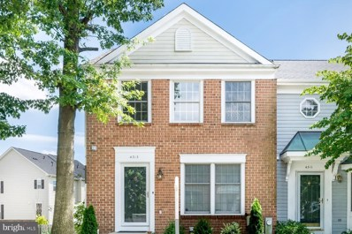 4313 Regalwood Terrace, Burtonsville, MD 20866 - #: MDMC664840