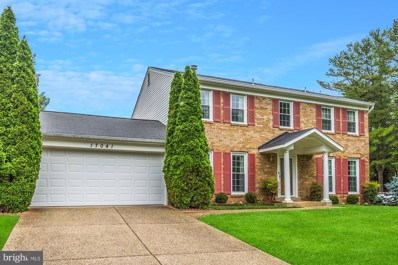 17041 Briardale Road, Derwood, MD 20855 - #: MDMC664846
