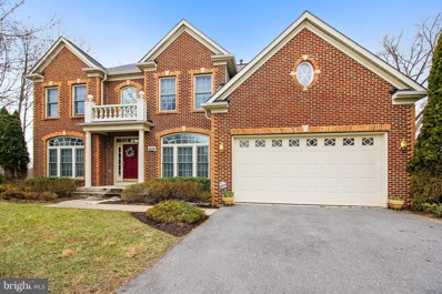 1019 Curtis Place, Rockville, MD 20852 - #: MDMC664938