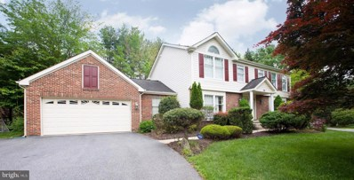 14 Boat House Court, North Potomac, MD 20878 - #: MDMC664958