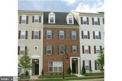 165 Mill Green Avenue UNIT 200, Gaithersburg, MD 20879 - #: MDMC664970