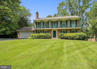 9117 Rouen Lane, Potomac, MD 20854 - MLS#: MDMC664974