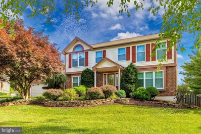 10713 Autumn Leaf Place, Germantown, MD 20876 - #: MDMC665010