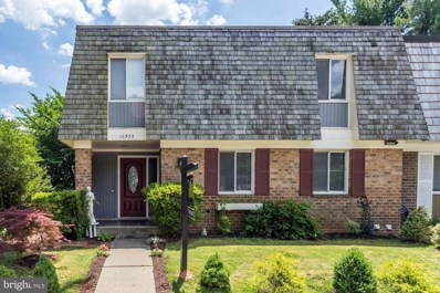 10535 Cambridge Court, Gaithersburg, MD 20879 - #: MDMC665014