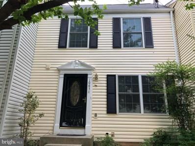 10634 Chisholm Landing Terrace, North Potomac, MD 20878 - #: MDMC665046