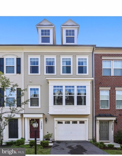 13202 Uffizi Lane, Clarksburg, MD 20871 - MLS#: MDMC665178
