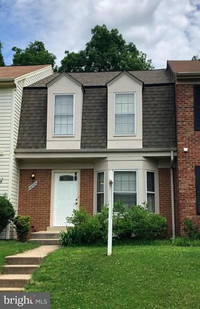 14703 Yearling Terrace, Rockville, MD 20850 - #: MDMC665198