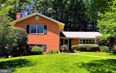 6815 Tilden Lane, North Bethesda, MD 20852 - #: MDMC665244