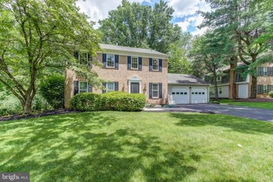11045 Rutledge Drive, North Potomac, MD 20878 - #: MDMC665276