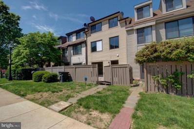 9820 Brookridge Court, Montgomery Village, MD 20886 - #: MDMC665286