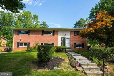1628 Martha Terrace, Rockville, MD 20852 - #: MDMC665296