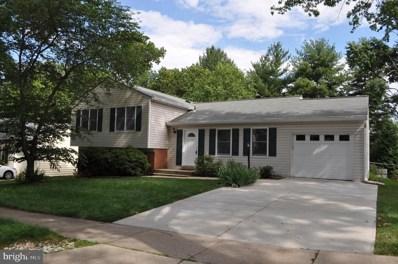 2508 Lindley Terrace, Rockville, MD 20850 - #: MDMC665328