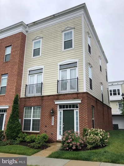 2207 Fleeter Place, Silver Spring, MD 20902 - #: MDMC665330