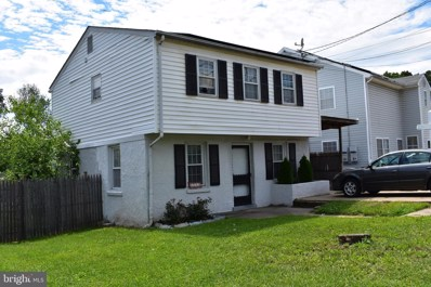 1241 E Randolph Road, Silver Spring, MD 20904 - #: MDMC665350