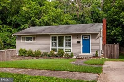 13124 Burlwood Drive, Rockville, MD 20853 - #: MDMC665384