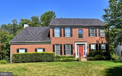 18221 McKernon Way, Poolesville, MD 20837 - MLS#: MDMC665428