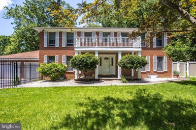 14000 Colesville Manor Place, Silver Spring, MD 20904 - #: MDMC665484