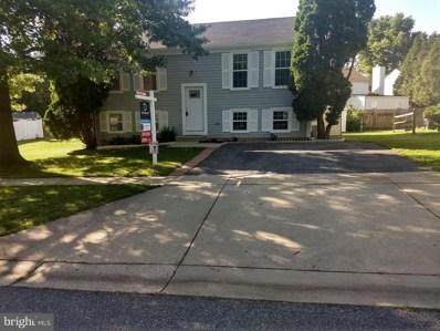 17922 Hazelcrest Drive, Gaithersburg, MD 20877 - #: MDMC665514