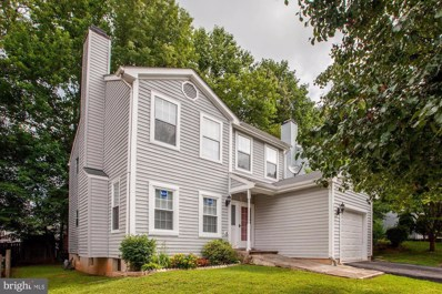 7521 Mattingly Lane, Gaithersburg, MD 20879 - #: MDMC665544