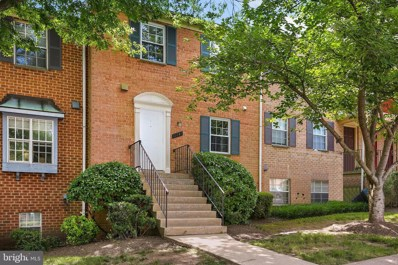 11789 Carriage House Drive UNIT 27, Silver Spring, MD 20904 - #: MDMC665578