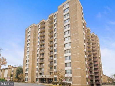4 Monroe Street UNIT 201, Rockville, MD 20850 - #: MDMC665622