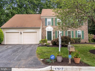 17617 Gatsby Terrace, Olney, MD 20832 - #: MDMC665638