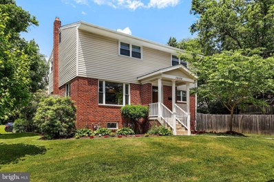 10100 Hereford Place, Silver Spring, MD 20901 - #: MDMC665644