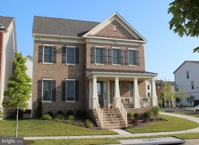 13801 Bufflehead Street, Clarksburg, MD 20871 - #: MDMC665730