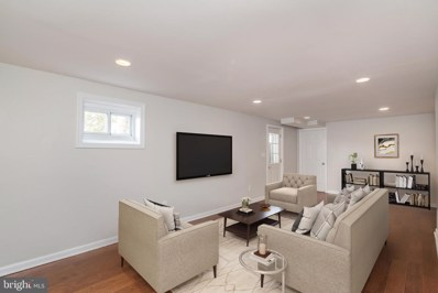517 Whitingham Drive, Silver Spring, MD 20904 - #: MDMC665752