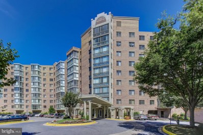 3005 S Leisure World Boulevard UNIT 803, Silver Spring, MD 20906 - #: MDMC665774