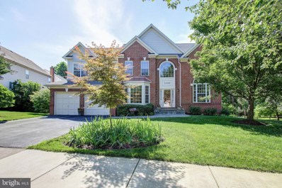 2302 Honeystone Way, Brookeville, MD 20833 - #: MDMC665778