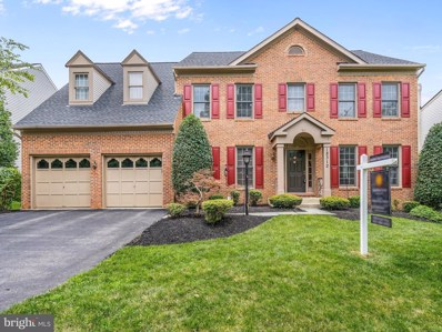 18312 Bluebell Lane, Olney, MD 20855 - #: MDMC665782