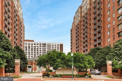 11710 Old Georgetown Road UNIT 120, Rockville, MD 20852 - #: MDMC665798