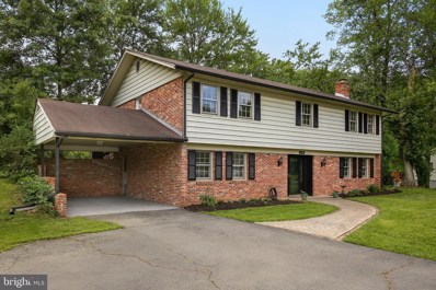 17600 Mill Creek Drive, Derwood, MD 20855 - #: MDMC665852
