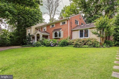 6404 Whittier Court, Bethesda, MD 20817 - #: MDMC665892