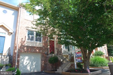 108 Fleece Flower Drive, Gaithersburg, MD 20878 - MLS#: MDMC665922