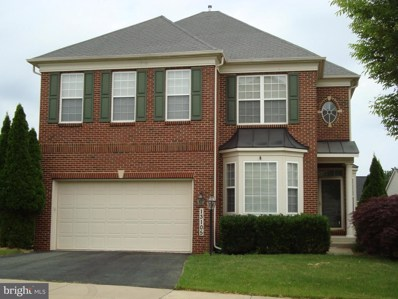 13105 Commodore Lane, Clarksburg, MD 20871 - #: MDMC665964