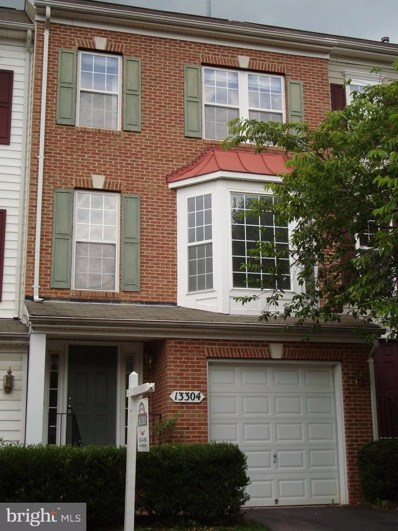 13304 Tivoli Fountain Court, Germantown, MD 20874 - #: MDMC665982