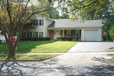 6 Treworthy Road, North Potomac, MD 20878 - #: MDMC666012