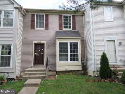 9539 White Pillar Terrace, Gaithersburg, MD 20882 - #: MDMC666114