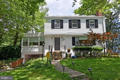 6411 Offutt Road, Chevy Chase, MD 20815 - #: MDMC666128