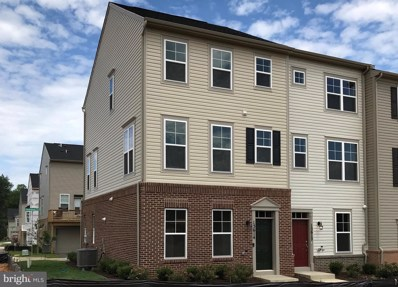 15614 Steamboat Way, Silver Spring, MD 20906 - #: MDMC666158