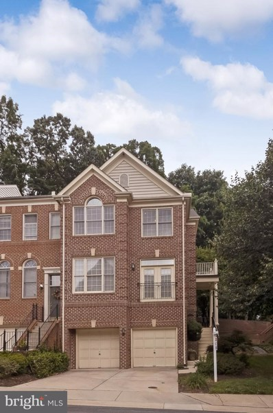 1039 Grand Oak Way, Rockville, MD 20852 - #: MDMC666178