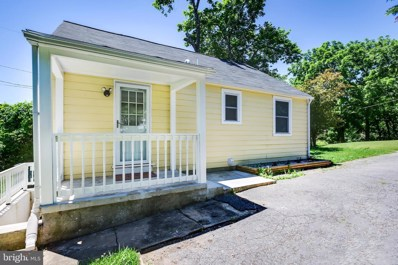 25828 Old Hundred Road, Clarksburg, MD 20871 - #: MDMC666214