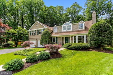 11301 Rolling House Road, North Bethesda, MD 20852 - #: MDMC666218