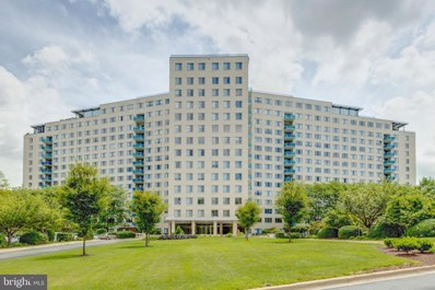 10401 Grosvenor Place UNIT 326, Rockville, MD 20852 - #: MDMC666254