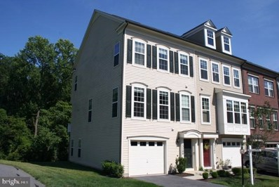 13200 Uffizi Lane, Clarksburg, MD 20871 - MLS#: MDMC666332
